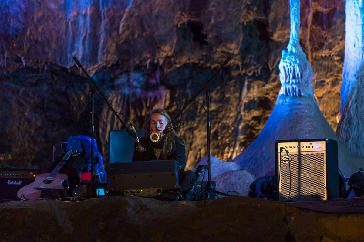 Mitchelstown Caves 4