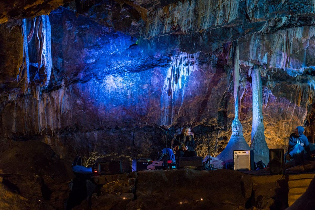 Mitchelstown Caves 6