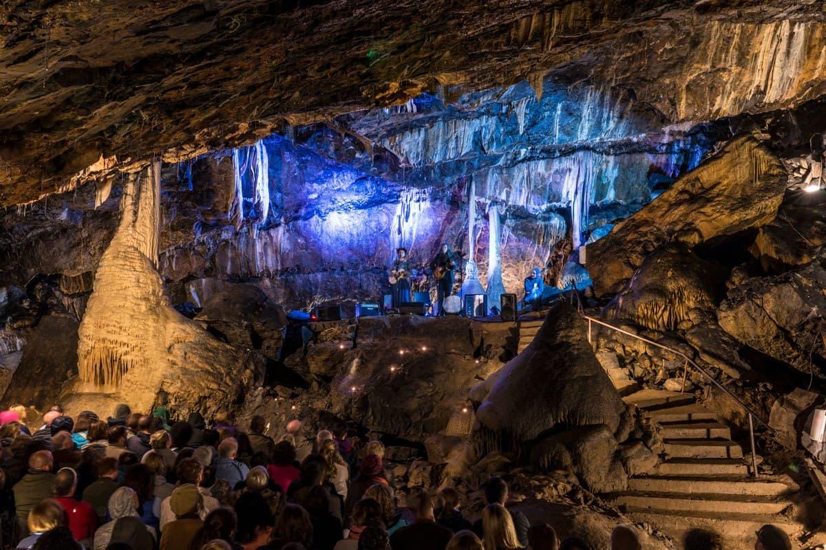 Mitchelstown Caves 7