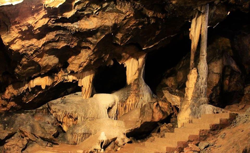 Mitchelstown Caves 8