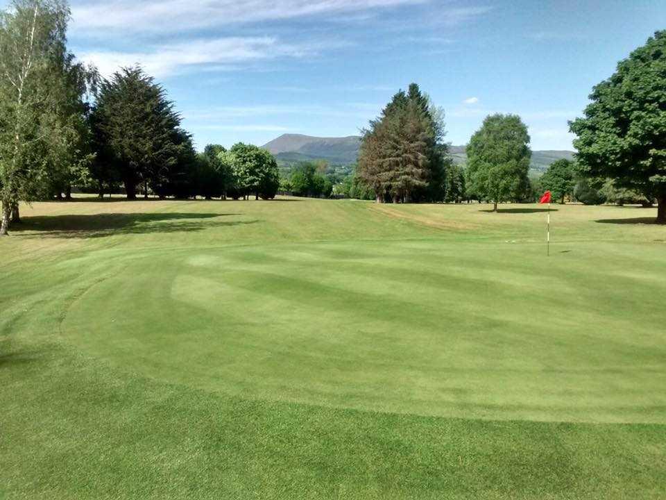 Mitchelstown Golf Club 1