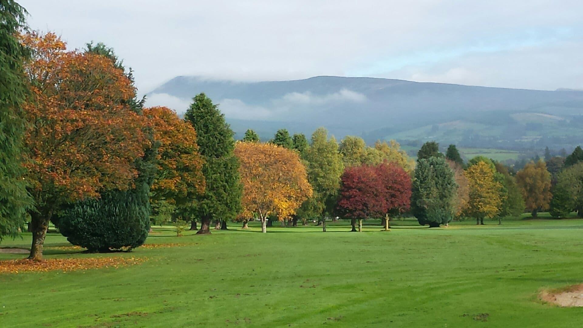 Mitchelstown Golf Club 2