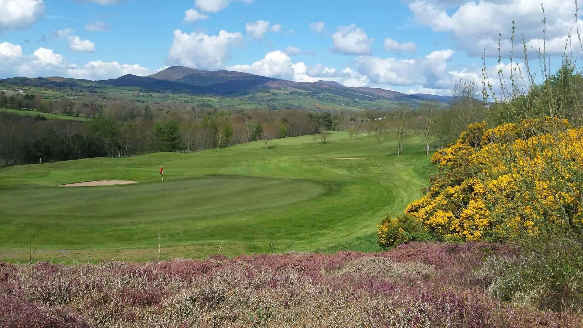 Mitchelstown Golf Club 3