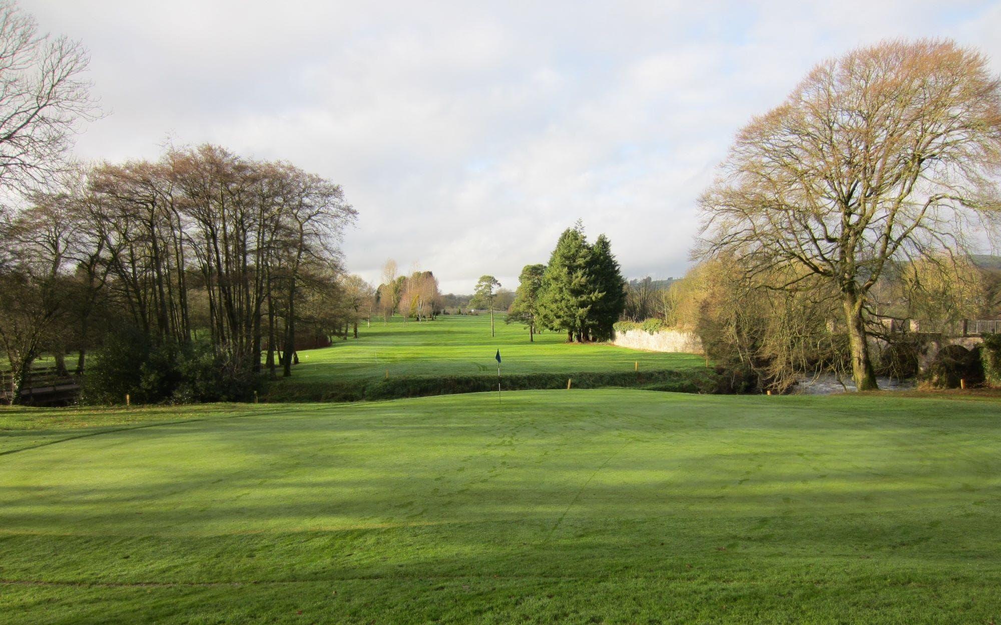 Mitchelstown Golf Club 4
