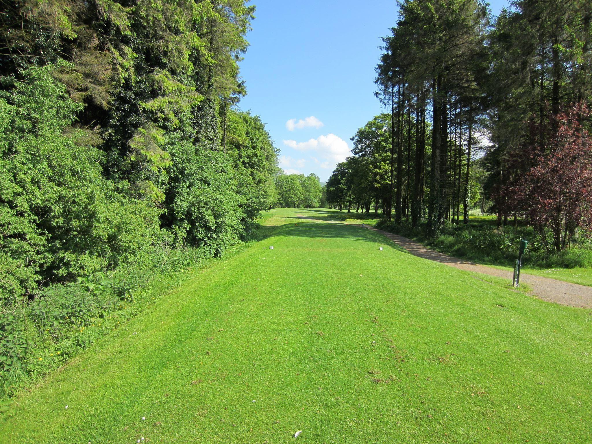 Mitchelstown Golf Club 6