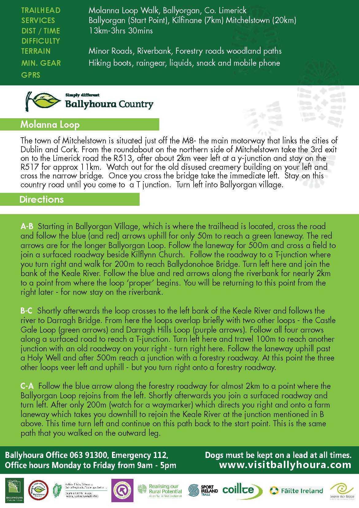 Molanna T145 Page 2