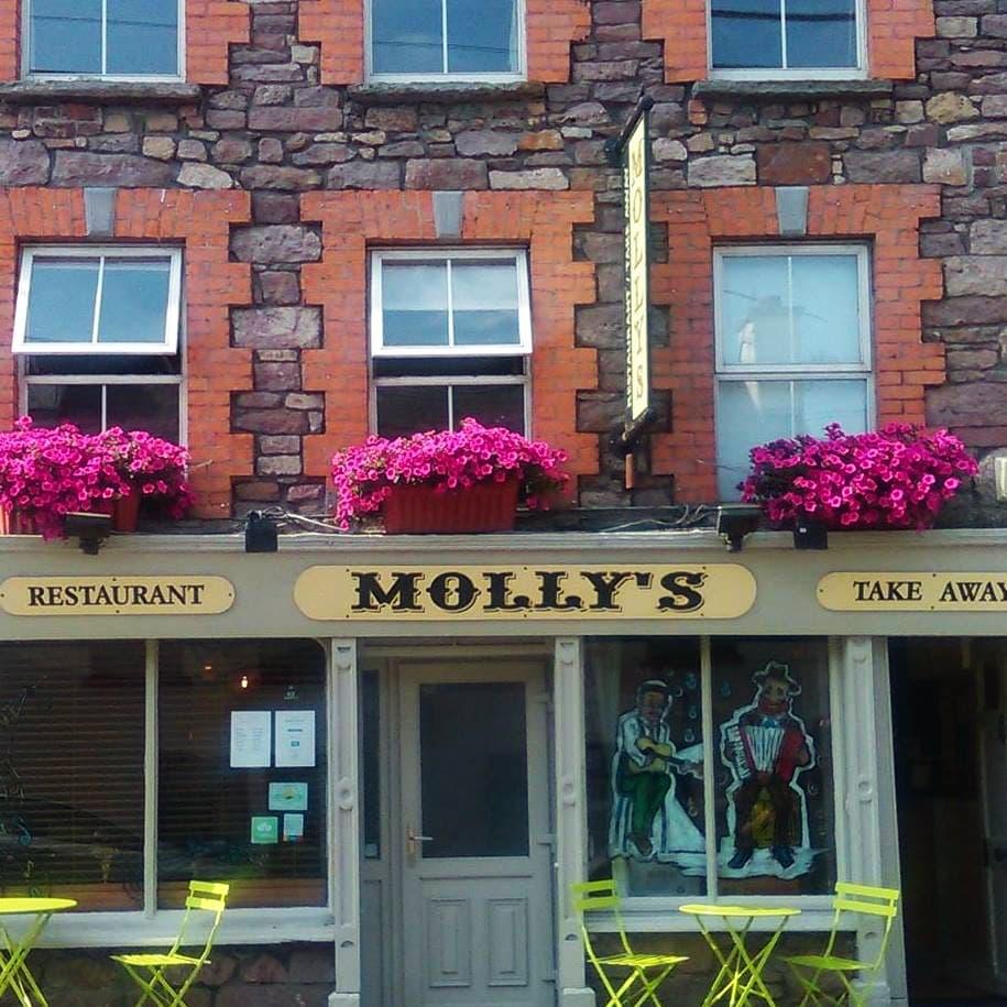 Mollys Restaurant 1