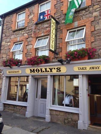 Mollys Restaurant 4