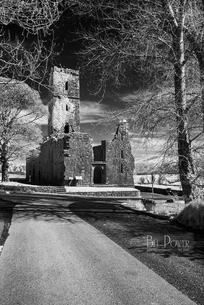 Moore Abbey Galbally
