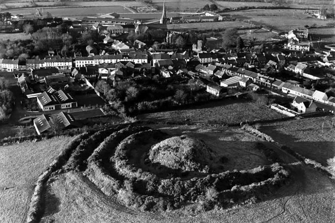 Motte Kilfinane Heritage