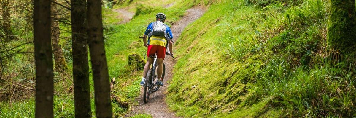 Mountrussell 17km Mountain Bike Loop