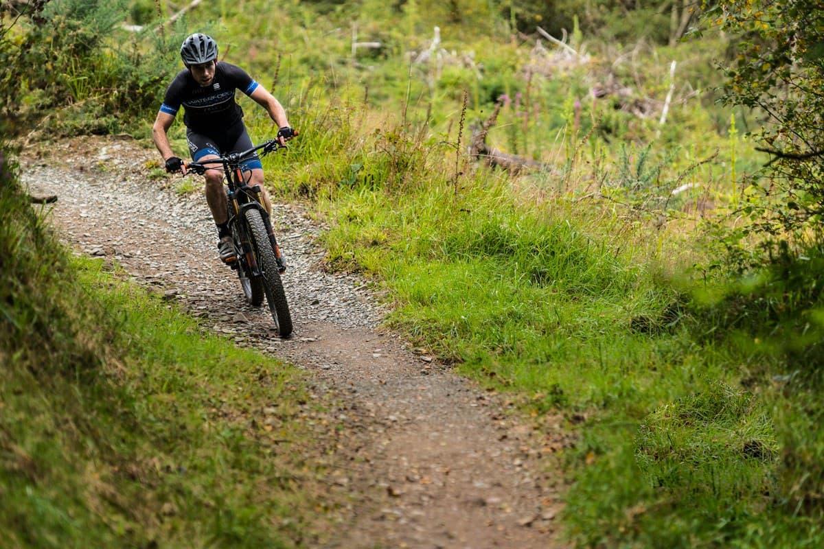 Mountain Biking 5