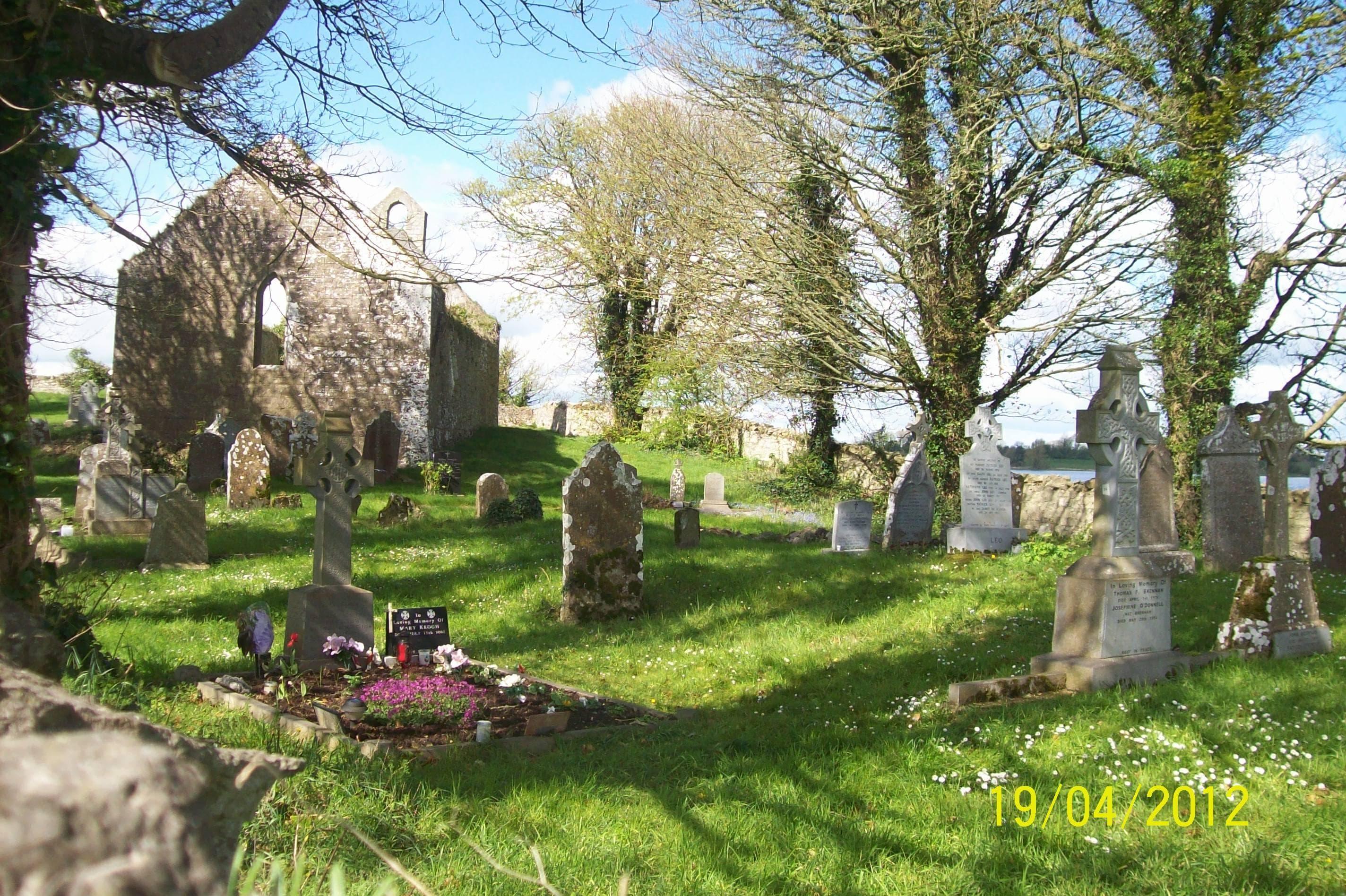 New Church Lough Gur 1