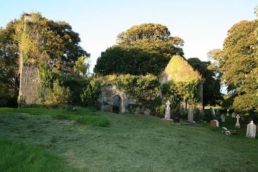 New Church Lough Gur 4