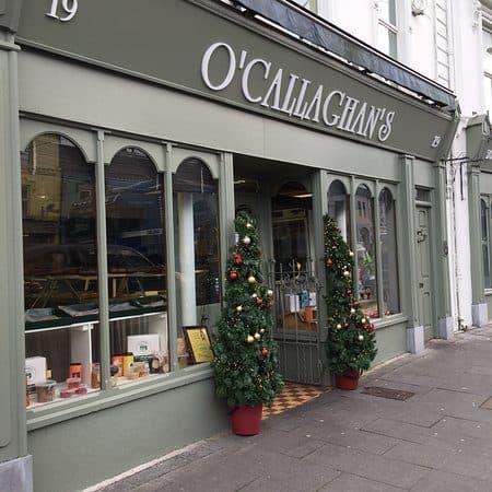O Callaghans 5