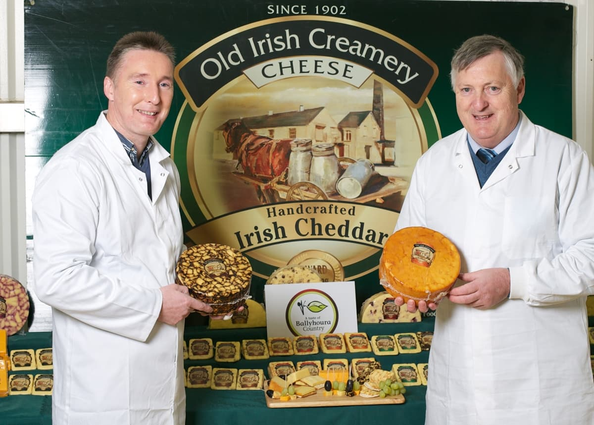 Old Irish Creamery Taste of Ballyhoura 2