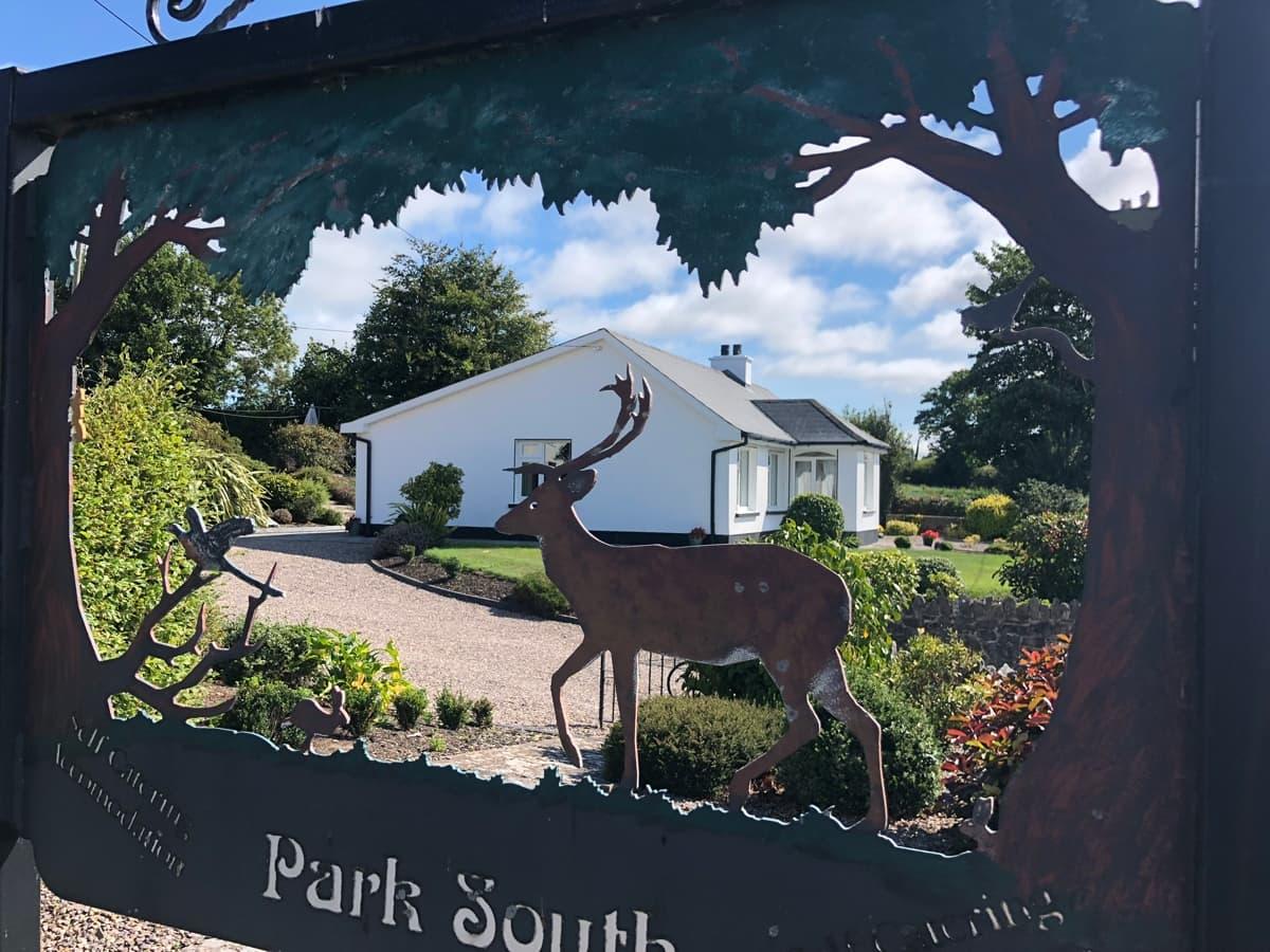 Park South Cottage aa PSC