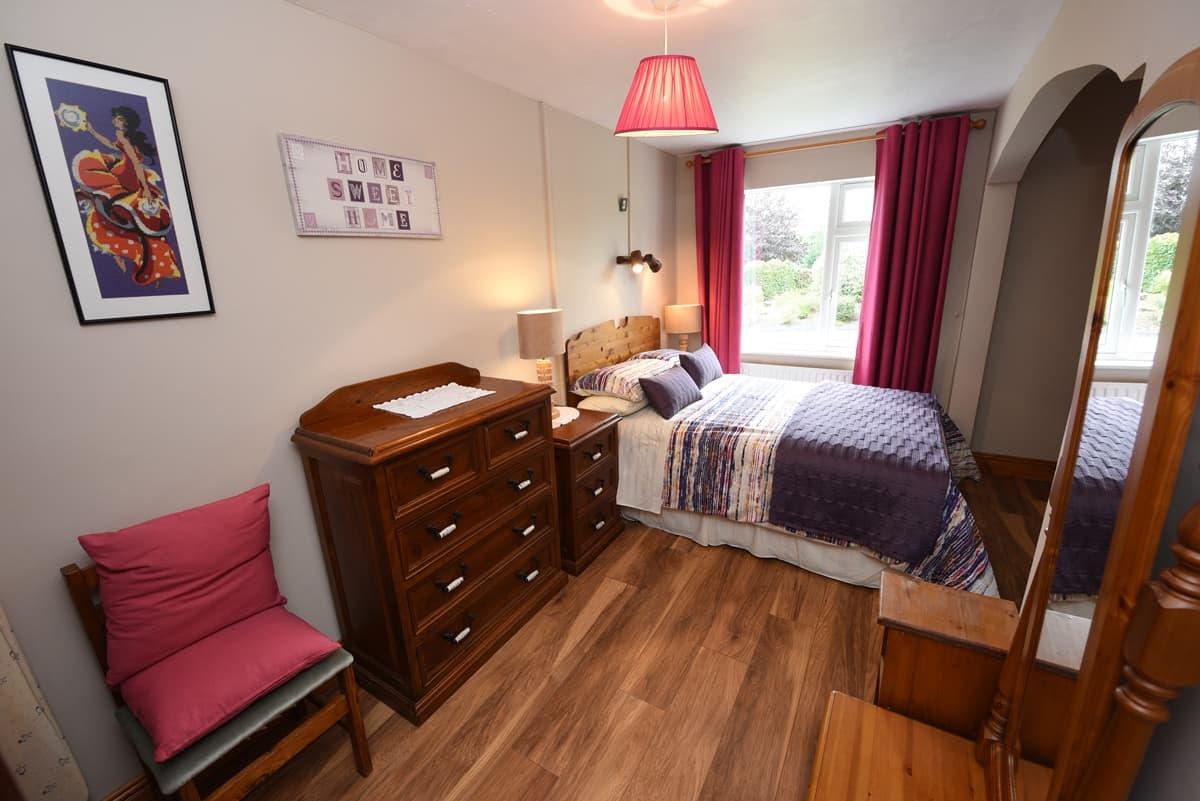 Park South Cottage f Double Room psc