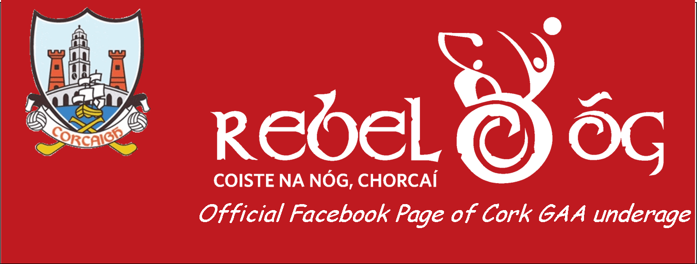 Rebel Og Cork