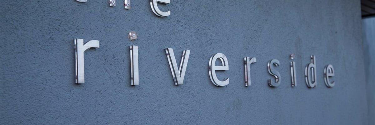 The Riverside Restaurant