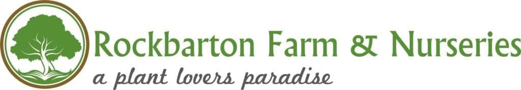 Rockbarton Garden Centre Logo