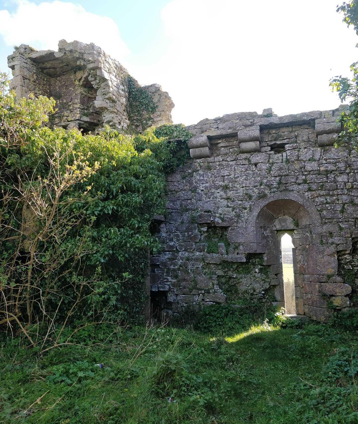 Rockstown Castle 2