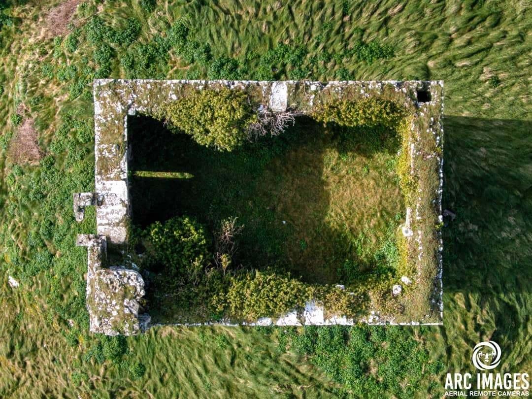 Rockstown Castle Grange Arc Images 3