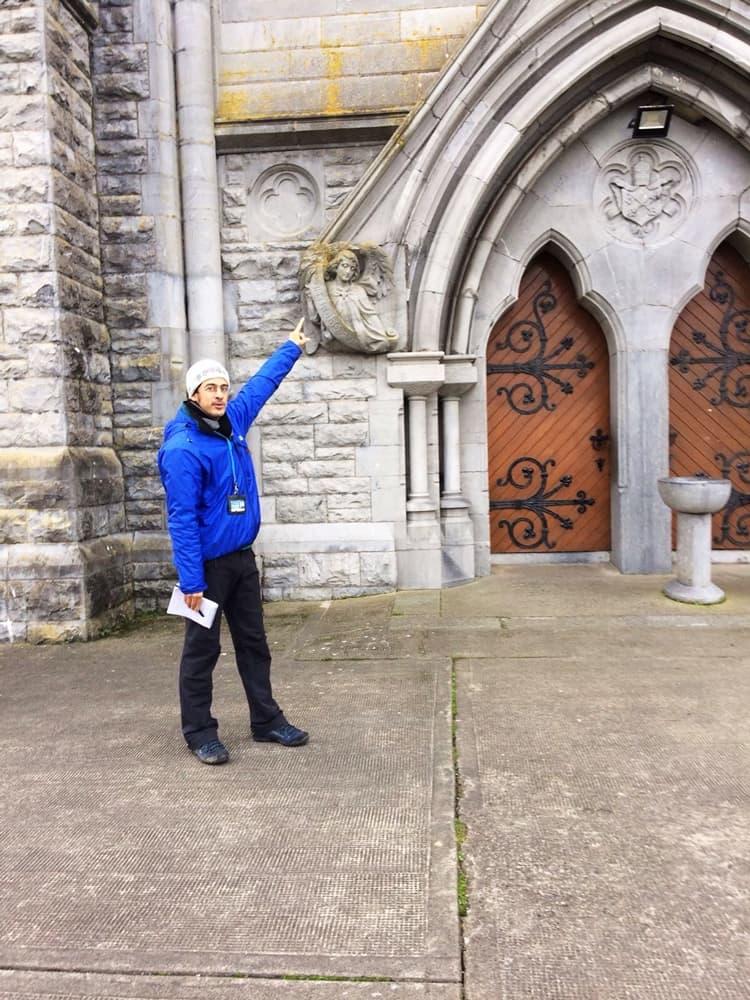 Say Hello To Ireland Giuseppe Giordano 3