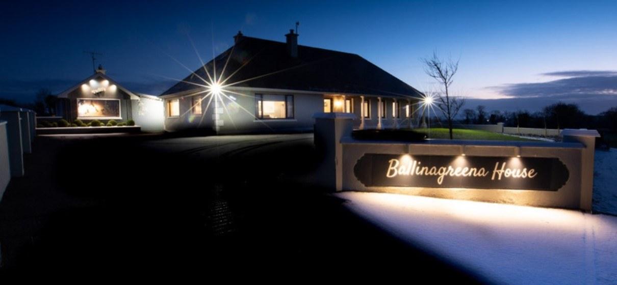 Ballinagreena House
