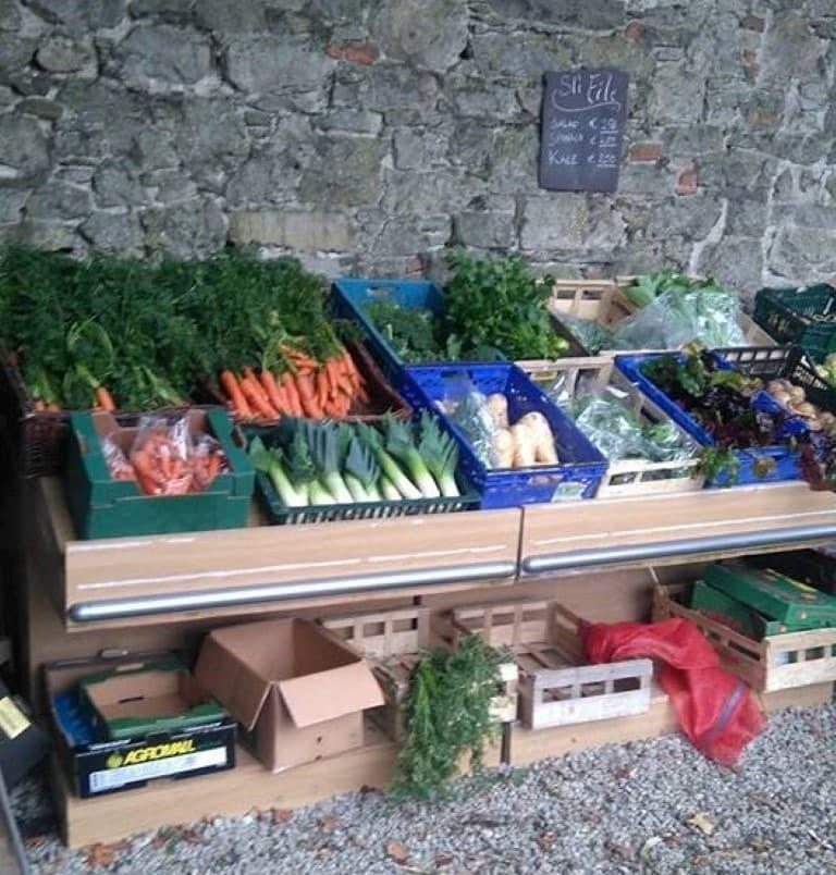 Sli Farm Shop 1