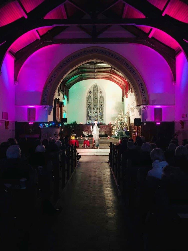St Georges Church Mitchelstown Concert 2