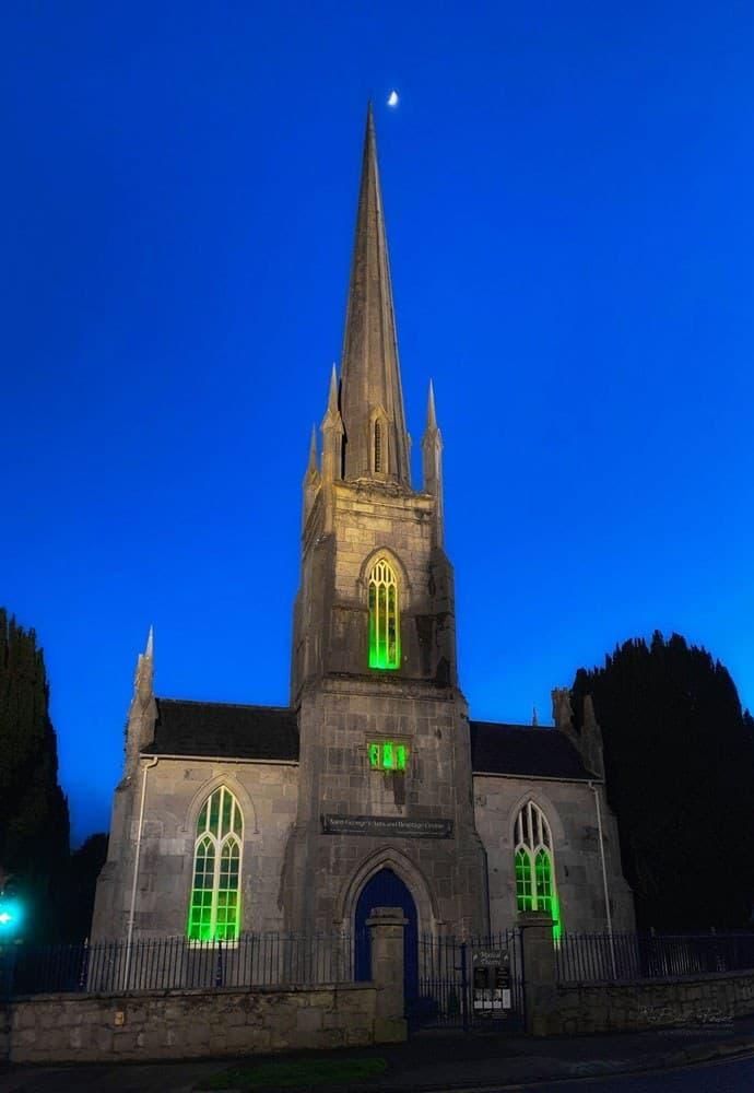St Georges Church Mitchelstown Green
