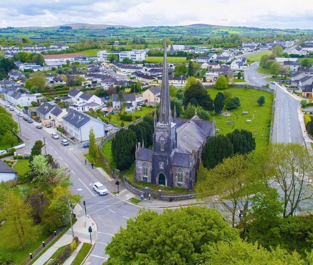 St Georges Church Mitchelstown Overview Bill Power 06 02 2019 094455