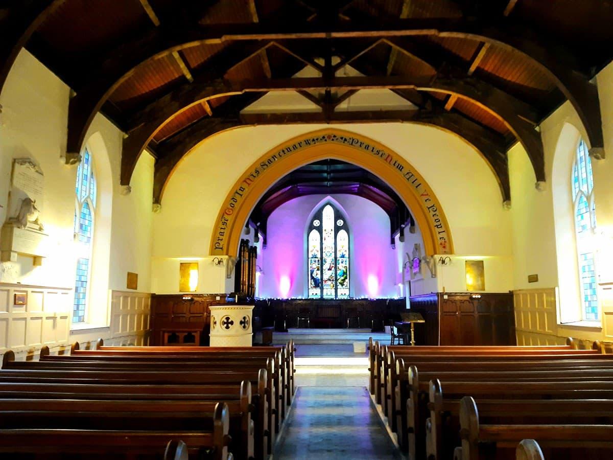 St Georges Church Mitchelstown