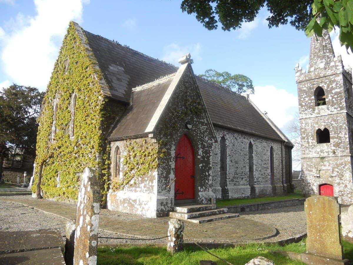 St Johns Church Knockainey 2