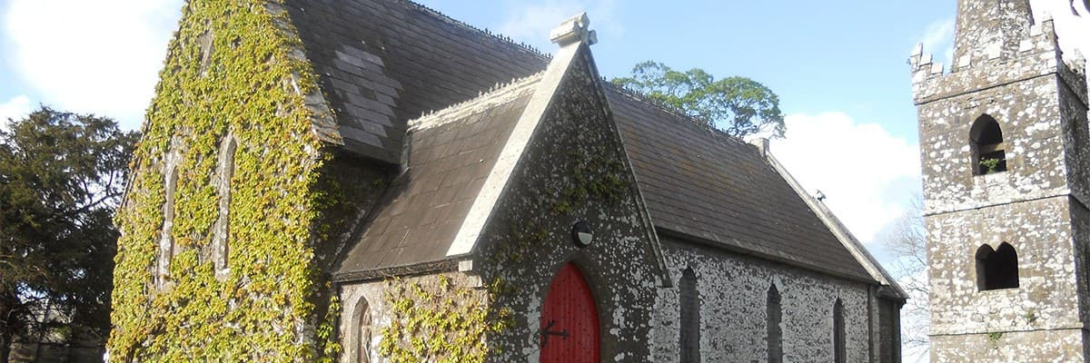 Knockainey & St. John's Church