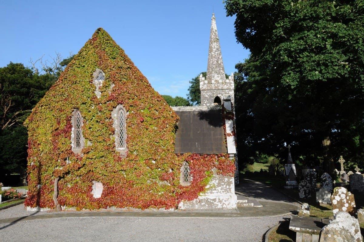 St Johns Exterior Knockainey 3