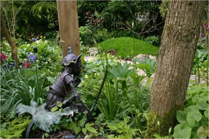 Terra Nova Fairy Garden Billy Begs