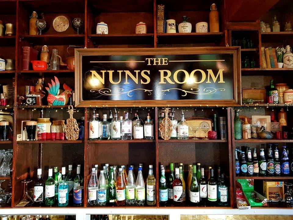 The Nuns Room 4