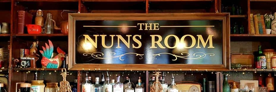The Nuns Room