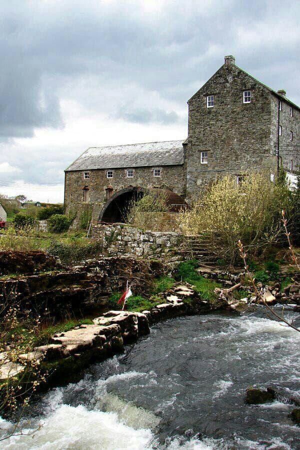 The Old Mill Bruree 2