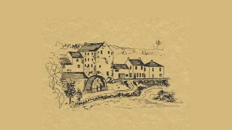 The Old Mill Bruree 4