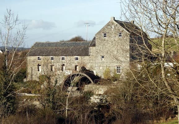 The Old Mill Bruree