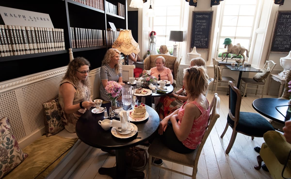 Townhouse Cafe Doneraile 2