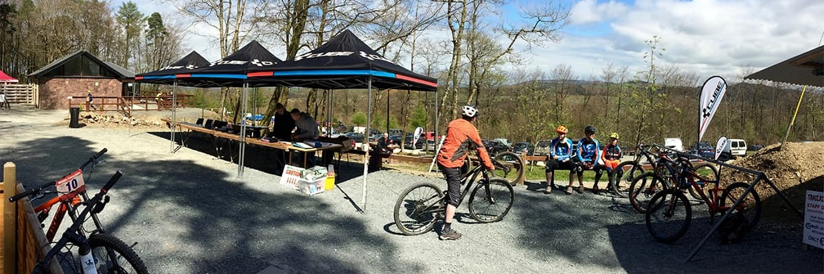 Ballyhoura Trailriders Mountain Bike Hire & Sales