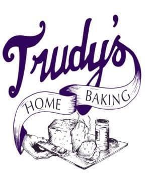 Trudys Home Bakery Logo