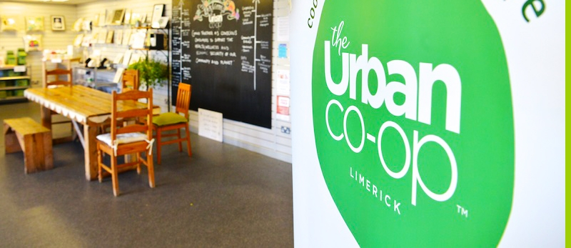 The Urban Co-op
