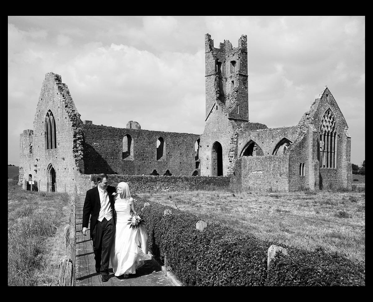 Wedding Deebert Kilmallock