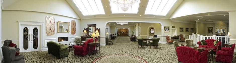Fitzgeralds Woodlands Hotel