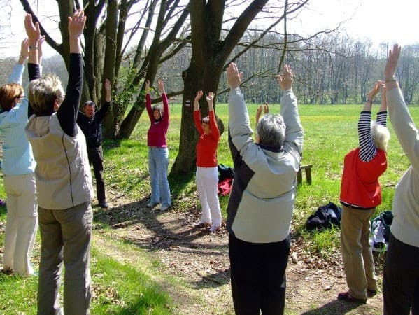 Yoga Walks Ireland 6